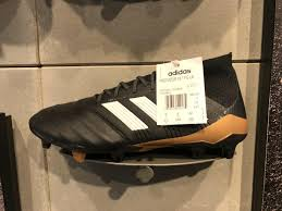 adidas predator 18 1 players only leather boots
