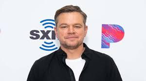 iorestoacasa con Meteoweek | 5 film di Matt Damon da rivedere