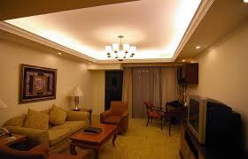 lounge ceiling lighting ideas. Cove Ceiling Lighting Idea For Simple Living Room Design Lounge Ideas E