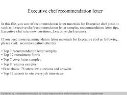 Award Nominated Executive Chef Sample Resume   Executive resume writer  MyPerfectResume com