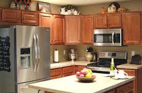 interior decorating top kitchen cabinets modern. Top Kitchen Cabinets Lofty View Decorating Ideas  Cabinet Tops Design Modern Best Interior H