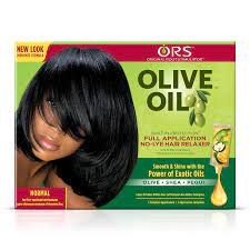 ors olive oil built in protection
