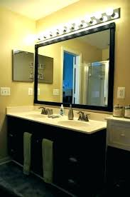 bathroom vanity mirrors with lights. Simple Lights Vanity Light Above Mirror Bathroom With And Lights  Mirrors  Throughout Bathroom Vanity Mirrors With Lights T