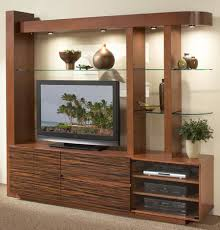 Large Tv Cabinets Furniture Gothic Tv Cabinet Touchs For Wall Unit Designs With
