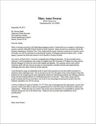 Free Sample Cover Letters For Jobs Simple Job Cover Letter Sample Format Samples Unique For