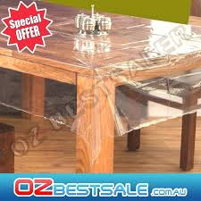 clear dining table protector clear plastic table protector dining picnic camping cloth clear dining table protector