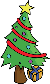 ... Cartoon Christmas Tree Png. Free to Use Public Domain Clip Art Page 33