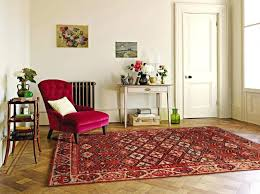 wool area rugs solid colors red rug beautiful color with border