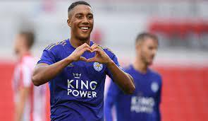 Leicester City: Youri Tielemans schließt Abschied nicht aus - Interesse von  Real und Barca?