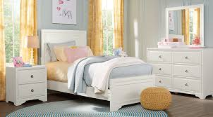 White Bedroom Sets For Girls With Girls Full