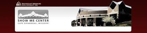 Southeast Missouri State University Online Ticket Office