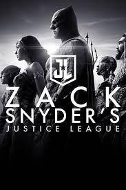 Sky / iTunes Kritik   Justice League - Snyder Cut (4K Review, Rezension)