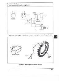 battery not charging here are a couple of pages from the kohler service manual on the charging system i hope it helps 2006 cub cadet