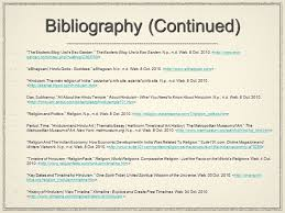 hinduism bce ce the world s third largest religion 15 bibliography continued