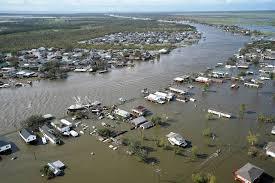 Hurricane Ida traps Louisianans, shatters the power grid | Hawaii Tribune-Herald