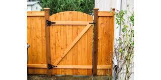 wood gate hardware ameristar fence s throughout innovative 3