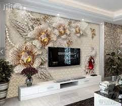 Wallpaper 3d Wallpanel Wall Treatment ...