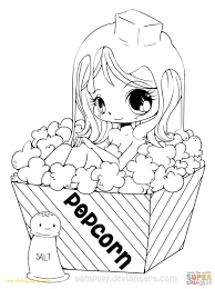 Coloring Pages Coloring Pages Sheets For Girls Cute Girl At