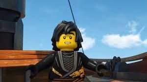 Cole s.10 | Ninjago cole, Lego ninjago, Ninjago