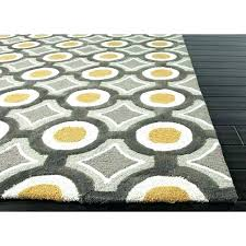 yellow rug target area