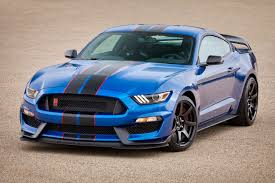 Shelby GT500 Review & Ratings: Design, Features, Performance ...