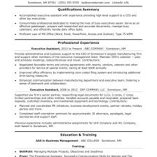 Executive Administrative Assistant Resume Literarywondrousstrative Specialist Resume Assistant Midlevel 74