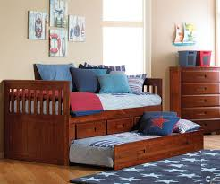 Acadia Captains Trundle Bed Bed Frames