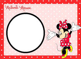 mickey and minnie invitation templates free printable minnie mouse invitations bonvoyagegifts info
