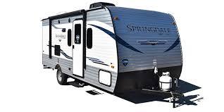 Find Complete Specifications For Keystone Springdale Travel