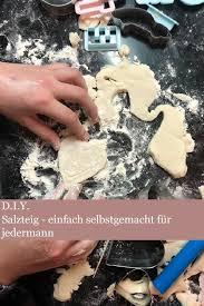 Christbaumschmuck Aus Salzteig Nicht Nur Für Kinder Ein