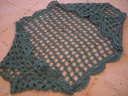 Crochet Shrug Pattern Delectable 48 Easy Beginner Shrug Pattern DIY To Make