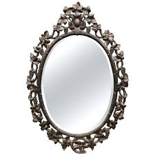 Modern Oval Mirror Frame Gallery Picture Frame Ideas