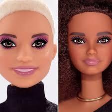 barbie beauty photos trends news