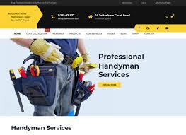 Household Maintenance List 31 House Maintenance Services Wordpress Themes Colorlib