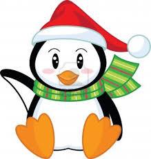 holiday penguin clip art.  Clip Holiday Penguin Clipart 1 On Clip Art WorldArtsMe