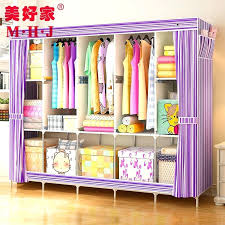 portable closet storage organizer wardrobe clothes portable closet wardrobe clothes storage rack organizer 53 portable closet