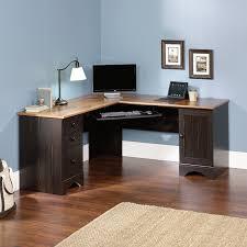 home office computer desk. amazoncom sauder harbor view corner computer desk antiqued white kitchen u0026 dining home office p