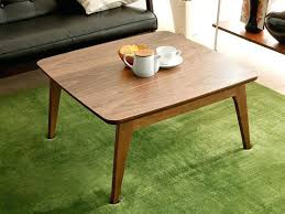 japanese home furniture modern home furniture table square walnut wood furniture style living room floor low