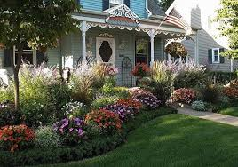 Lovable Front Yard Flower Garden Small Front Yard Flower Garden Ideas  Flowers Ideas