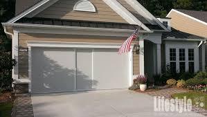 garage screen doorGarage Screen Doors  Super Coatings Inc  Southwest Florida