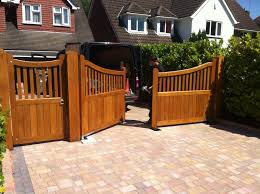 need planning permission for a new gate