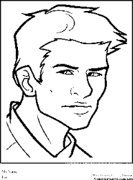 Small Picture Hunger Games Coloring Pages Gale Coloring Pages Pinterest