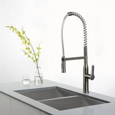 Best On Kitchen Faucets High Arch Kitchen Faucet Conservenergyus