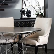 dalton dining arm chair max sparrow specialises in luxurious modern furniture for the home