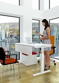 height adjustable office desk. Height Adjustable Elite Progress Office Desk C