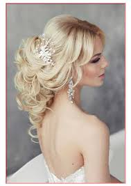 Acconciature Sposa Capelli Raccolti Acconciature Di Moda Sizon