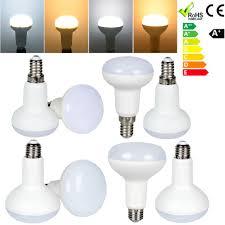 Decorative Halogen Light Bulbs Us 5 75 10 Off R50 R95 E14 E27 6w 15w 5730smd Led Energy Saving Dimmable Reflector Light Halogen Replacement Lamp Bulb Light Decorative Bulbs In Led