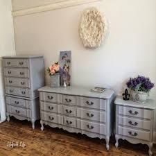 Grey Painted Bedroom Furniture organization Ideas for Small