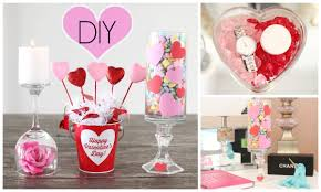Diy Room Decorations Diy Room Decor For Valentines Day Youtube