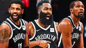 See who @jonwass has your squad taking. Nba Brooklyn Nets Big 3 Moments Youtube